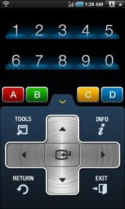 Пульт ДУ для телевизоров Samsung на Android