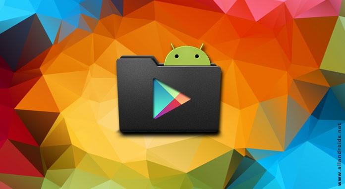 Приложения андроид