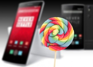 OnePlus One получит обновление Android 5.0