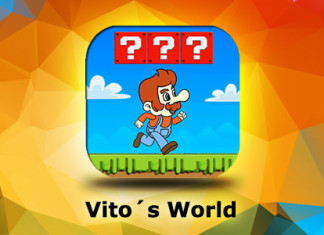 Игра Vito's World на андроид