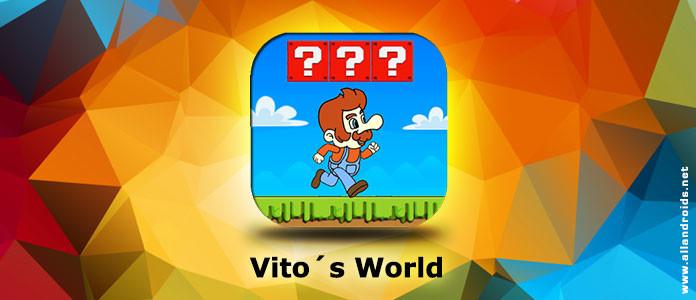 Игра Vito's World на андроид