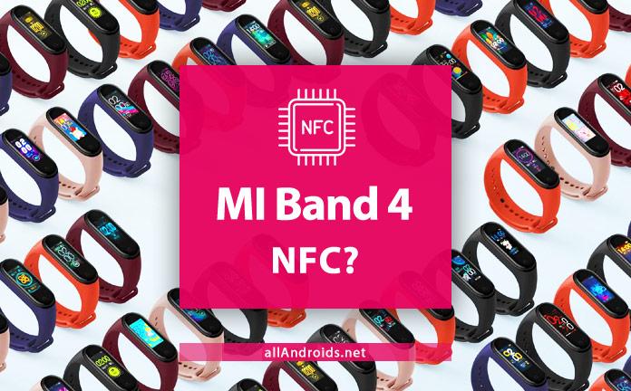 Чем Xiaomi порадует в начале декабря: Xiaomi Mi Band 4: есть ли NFC и работает ли в России?